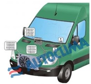 VW CRAFTER 2.0